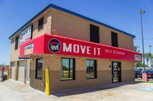Photo Of Move It Self Storage Alvin Friendswood