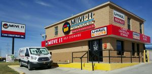 Photo of Move It Self Storage - Crestway