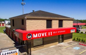 Photo of Move It Self Storage - Pearland / Friendswood