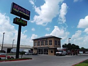 Photo of Move It Self Storage - Griffin Parkway