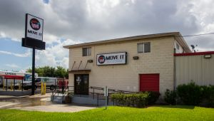 Photo of Move It Self Storage - Ayers Street