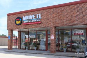 Photo of Move It Self Storage - Atascocita