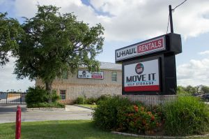 Photo of Move It Self Storage - Weslaco
