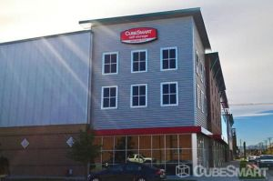 Photo of CubeSmart Self Storage - Denver - 3270 Blake St