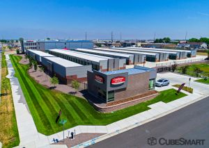 Photo of CubeSmart Self Storage - Denver - 3800 N Monaco Pkwy