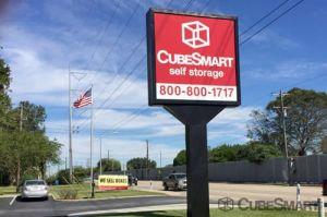 Photo of CubeSmart Self Storage - Lafayette - 2952 Ambassador Caffery Parkway