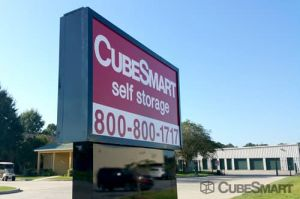 Photo of CubeSmart Self Storage - Lafayette - 200 Feu Follet Road