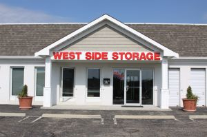 Photo of West Side Storage and Truck Rental