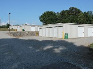 Photo of Landrum Self Storage