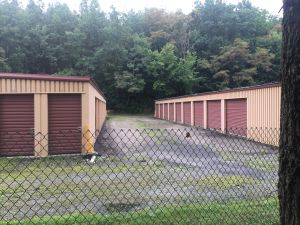 Photo of Secondary Storage of Bethel Park