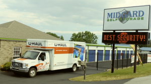 Photo of Midgard Self Storage Chisholm