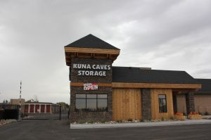 Photo of Kuna Caves Storage