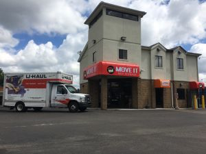 Photo of Move It Self Storage - Getwell