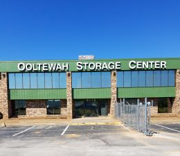 Photo of Ooltewah Storage Center