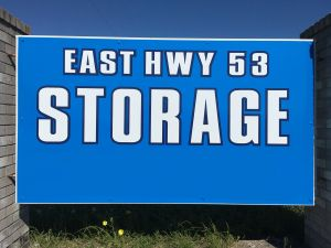 Photo of East Hwy 53 Storage