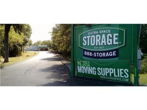 Photo of Extra Space Storage - Stoughton - 20 Washington St