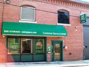 Photo of Extra Space Storage - Somerville - Somerville Av