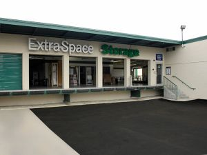 Photo of Extra Space Storage - Newton - Bridge St