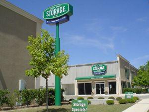 Photo Of Extra E Storage San Antonio Dezavala Rd