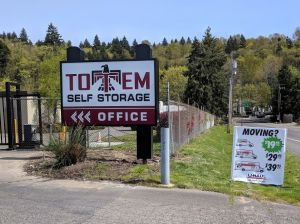 Photo of Totem Self Storage