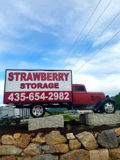 Photo of Strawberry Storage