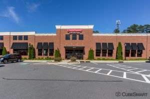 Photo of CubeSmart Self Storage - Charlotte - 16155 Lancaster Hwy