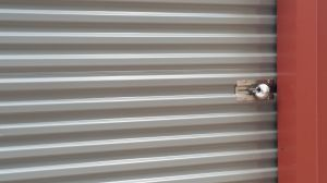 Photo of Grainger Secure Storage
