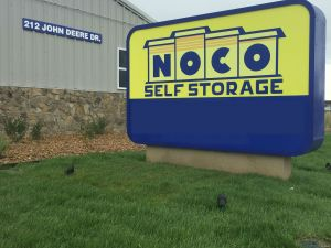 Photo of NoCo Self Storage