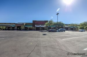 Photo of CubeSmart Self Storage - Chandler - 1919 E Ray Rd