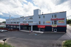 Photo of CubeSmart Self Storage - Gardner