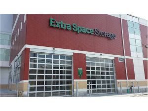 Photo of Extra Space Storage - Boston - Dorchester - Norwood Street