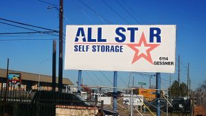 Photo of All Star Self Storage