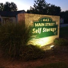 Photo of Main Street Self Storage - Brownsburg - 422 East Main Street