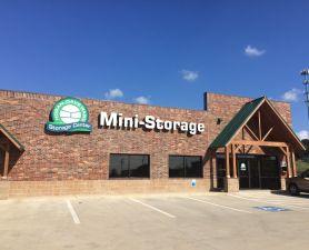 Photo of Hogan-Dave Ward Storage Center