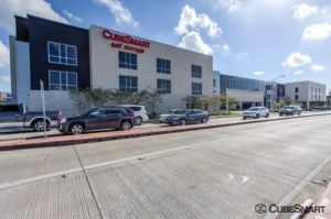 Photo of CubeSmart Self Storage - Lafayette - 4403 Johnston Street
