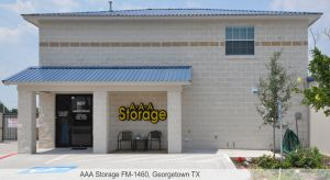 Photo of AAA Storage FM-1460