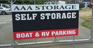 Photo of AAA Storage - Winston-salem - 3801 Wabash Boulevard
