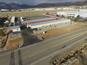 Photo of Carson City Storage