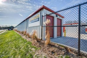 Photo of Constitution Place Self Storage