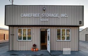 Photo of Carefree Storage