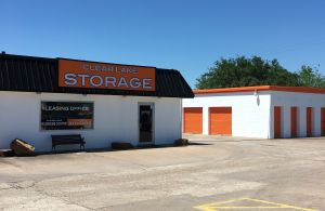 Photo of Clearlake Self Storage
