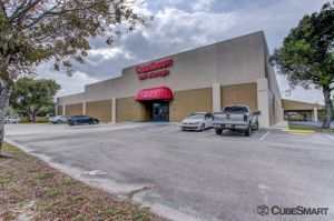 Photo of CubeSmart Self Storage - Lake Worth - 6591 South Military Trail