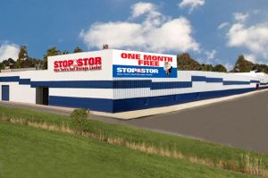 Photo of Stop & Stor - Co-op City / Eastchester