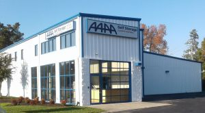 Photo of AAAA Self Storage & Moving - Williamsburg - 7346 Merrimac Trail