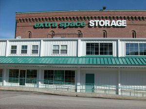 Photo of Extra Space Storage - Milton - Adams St