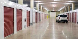 Photo of TurnKey Storage- Midland, TX