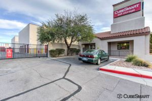 Photo of CubeSmart Self Storage - Las Vegas - 8250 South Maryland Parkway