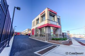 Photo of CubeSmart Self Storage - Mount Vernon