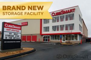 Photo of CubeSmart Self Storage - North Haven