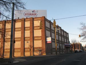 Photo of Storage Rentals of America - Wilmington - 2523 Lamotte Street